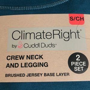 Climate Right Pajamas